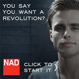 NAD Revolution