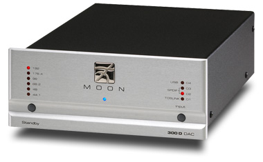 Simaudio Moon 300D