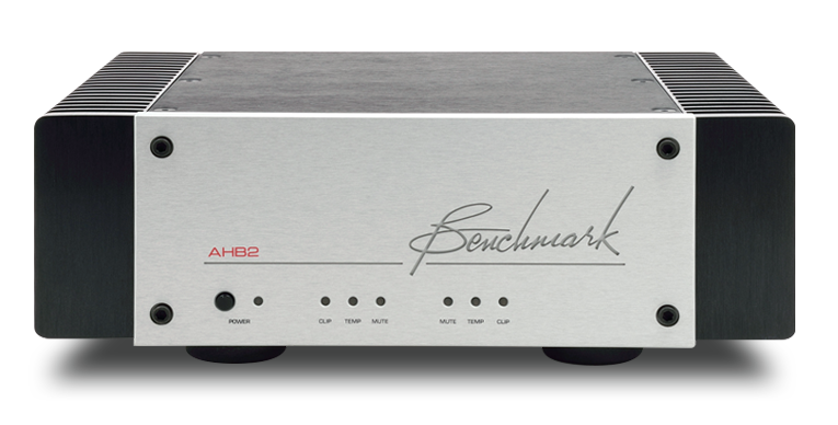 Benchmark Media Systems AHB2