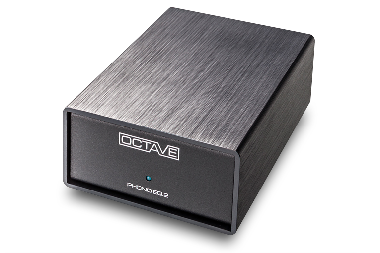 Octave Audio Phono EQ.2