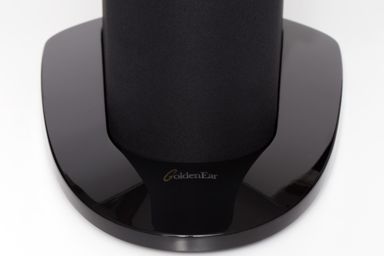 GoldenEar Technology Triton Three+