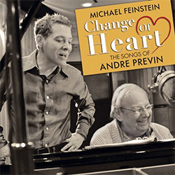 Change of Heart: The Songs of André Previn