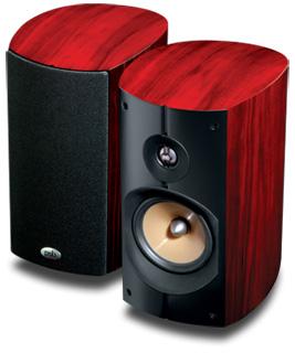 Equipment Review PSB Imagine B Loudspeakers 11 2008