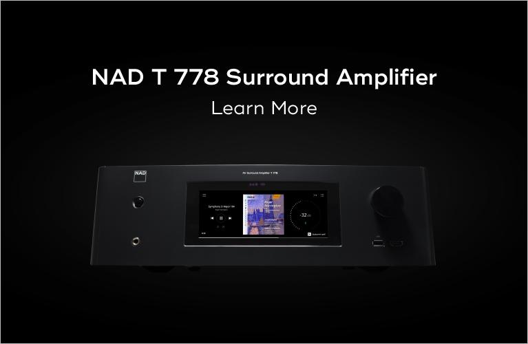 NAD T 778