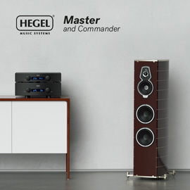 Hegel Music Systems
