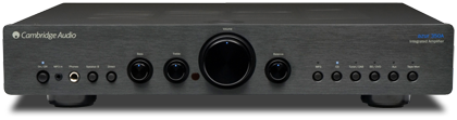 Cambridge Audio Azur 350A