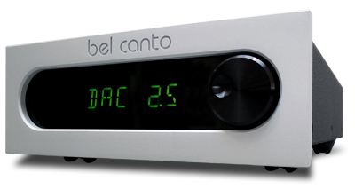 Bel Canto Design e.One DAC2.5