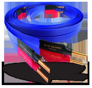 Speaker Cables: Inakustiks, MIT, Supra,  Nordost, Van Den Hul, Tellurium Q, PAD, Studio Connections, Etc.... 201110_nordost_blue_heaven
