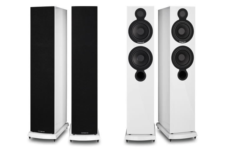 Cambridge Audio Aeromax 6es