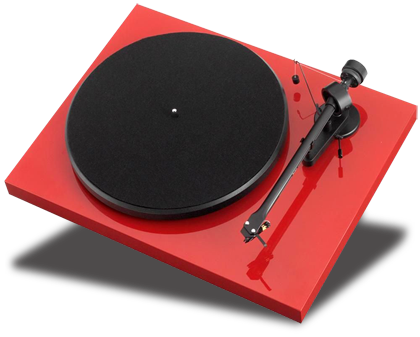 Pro-Ject turntable