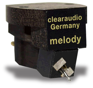 Clearaudio cartridge